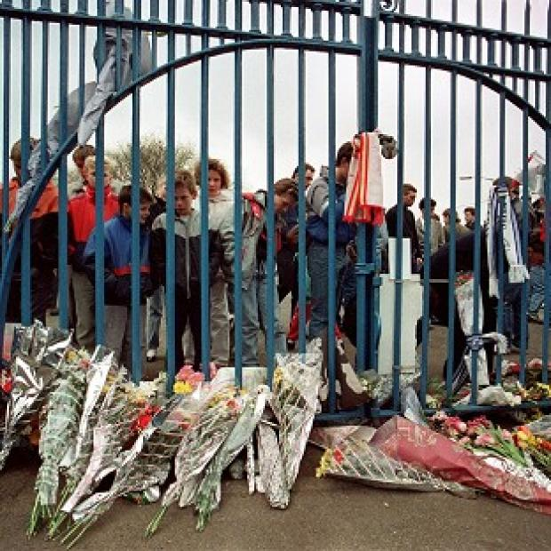 Probe exposes Hillsborough cover-up