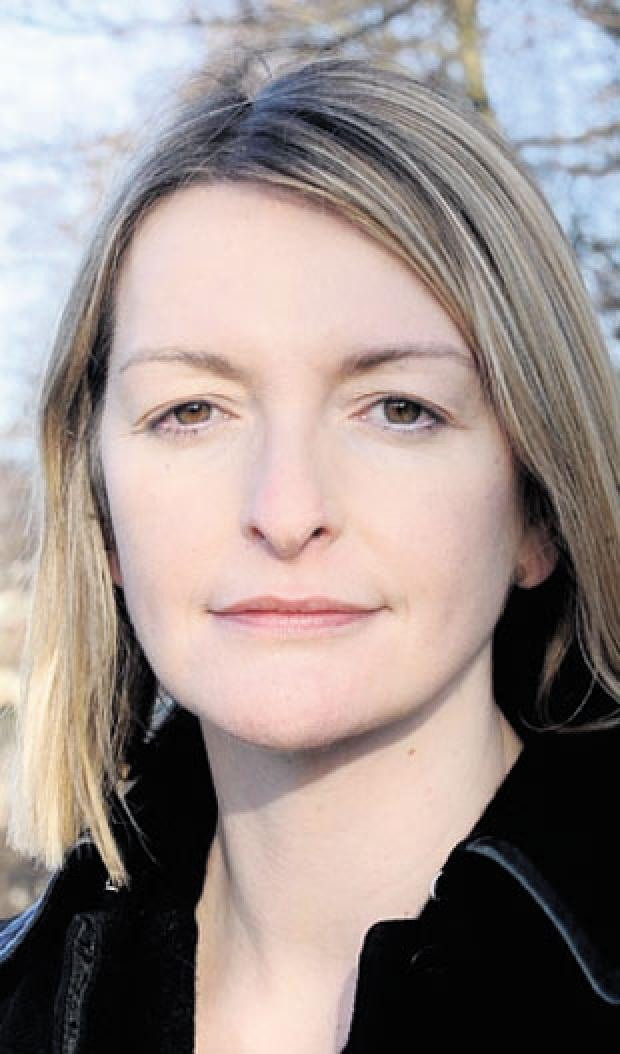 Five minutes with.... Jessica Morden, MP for Newport East