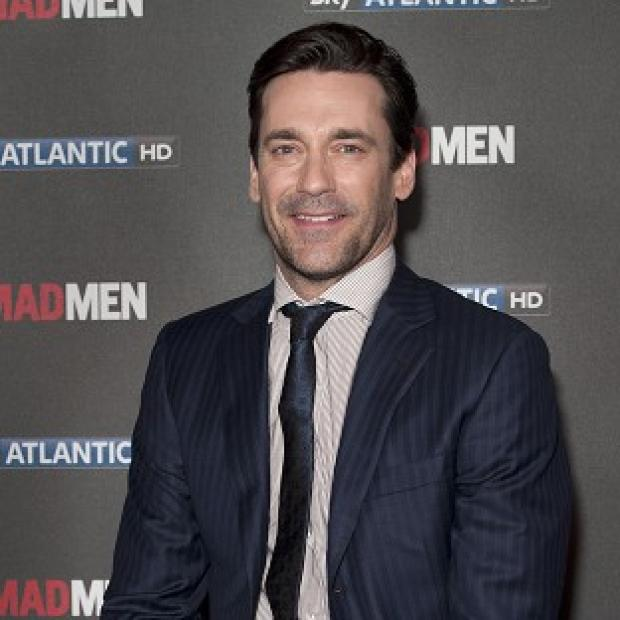 Alison Brie says fans are hungry for more Mad Men, which stars Jon Hamm