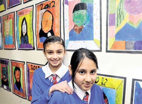 SCHOOL OF THE WEEK: Maindee Primary School