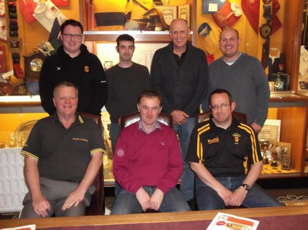 New Rodney Parade CEO meets with supporters representatives