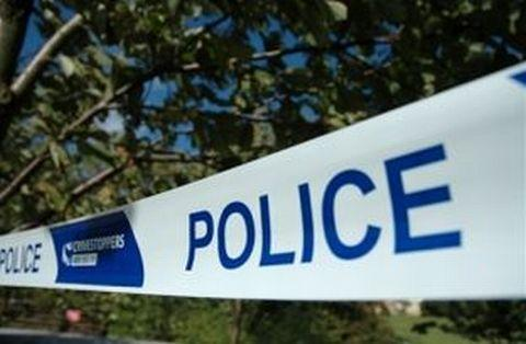 Police seal off house in Crindau, Newport