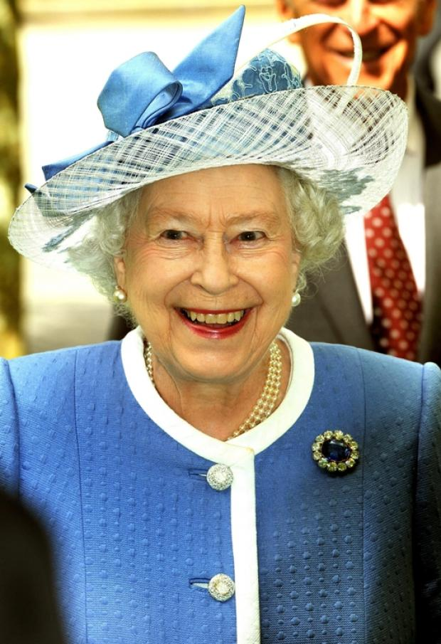 THE QUEEN IN EBBW VALE: Follow our live blog