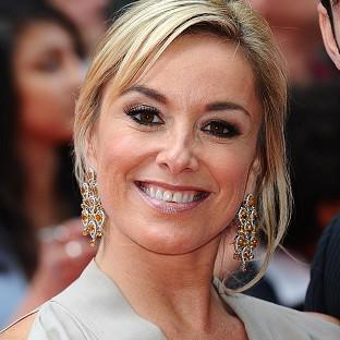 South Wales Argus: CHARITY DINNER GUEST: Tamsin Outhwaite