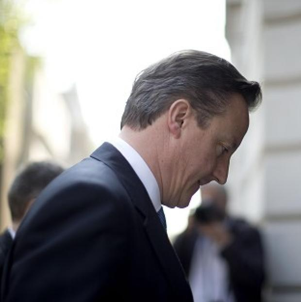 David Cameron has attended 18 EU summits since taking office (AP/Matt Dunham)