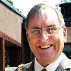 'HUGE HONOUR': Cllr John Guy