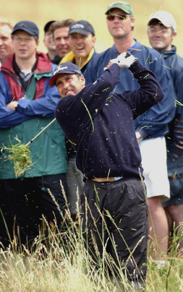 South Wales Argus: Ryder Cup captain Jose Maria Olazabal will be at the Celtic Manor this week