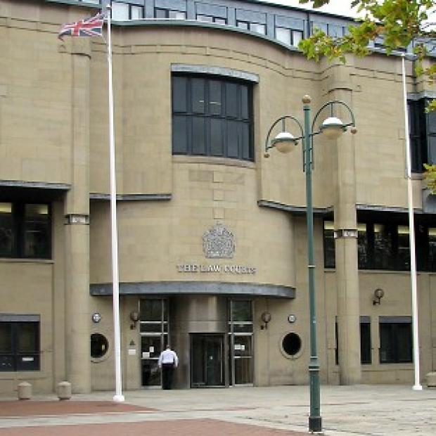 A Huddersfield woman has been handed a 12-month suspended sentence at Bradford Crown Court after being found guilty of child neglect