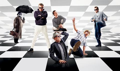 Madness will play Cardiff Motorpoint Arena in 2012