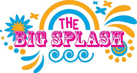 The Big Splash festival takes place in Newport in July