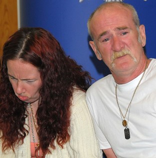 Mick Philpott and his wife Mairead will not attend the funeral service of their six murdered