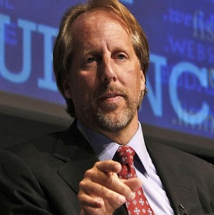ICANN chief Rod Beckstrom says he expects some controversial applications for domain names to be challenged (AP)