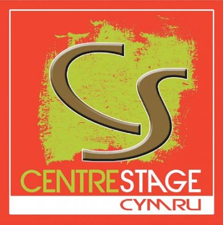 Centrestage Cymru featured a musical extravaganza as their debut show