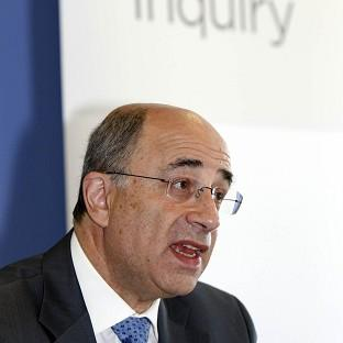 Lord Justice Leveson is poised to quit his role as head of a probe into media standards