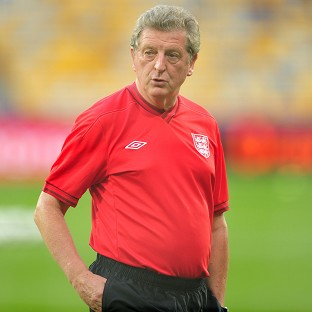 Roy Hodgson (pictured) believes Fabio Capello must be disappointed not to be at Euro 2012