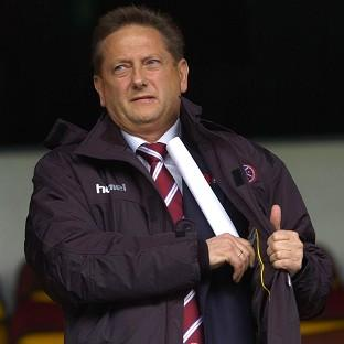 Vladimir Romanov said Hearts vote would go against Rangers