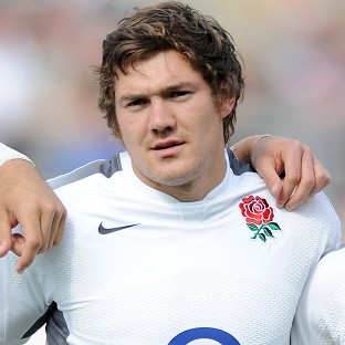 Alex Goode will make his first England start against South Africa