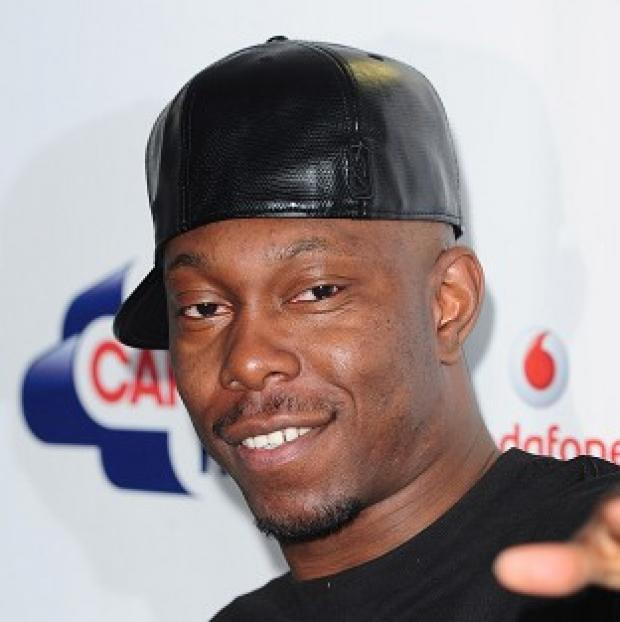 South Wales Argus: Dizzee Rascal has re-recorded Shout (For England)