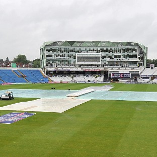 The third ODI between England and West Indies at Headingley was abandoned due to rain