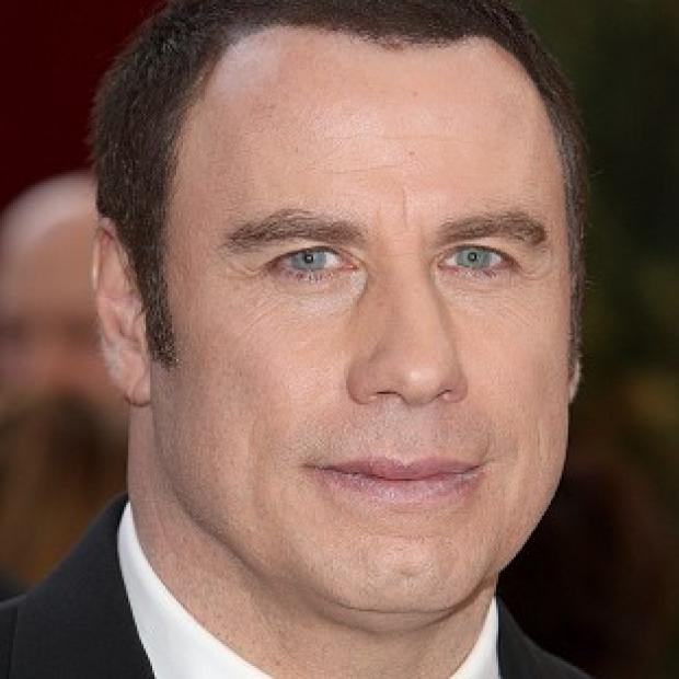 A man has filed a lawsuit against John Travolta