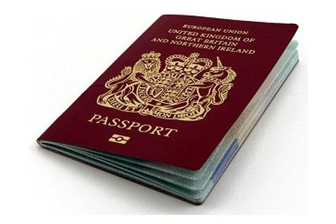 Passport Office chief denies 'backlog' claims