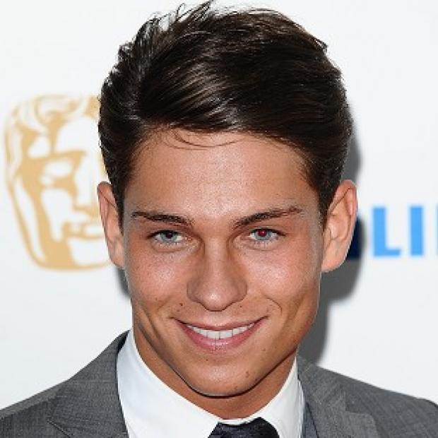 Joey Essex revealed two men mugged him in broad daylight
