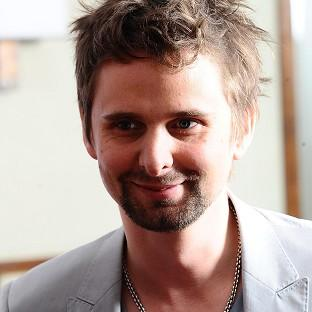 Matt Bellamy said Muse's involvement in the Olympics was a huge honour