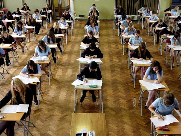 Should GCSEs be replaced in Wales?