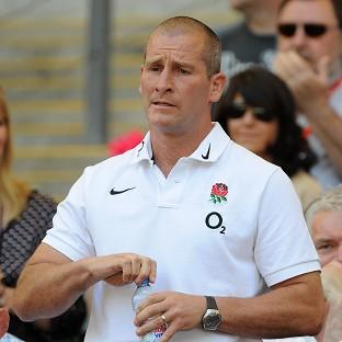 Stuart Lancaster is happy with England's strength in depth