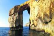 PERFECT FOR DIVING: Gozo