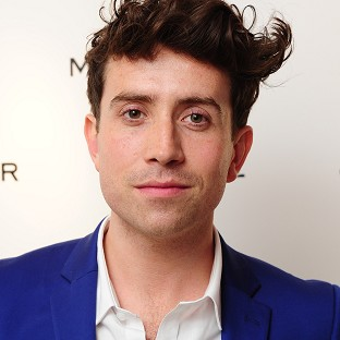 Nick Grimshaw will be the new Radio 1 breakfast show host