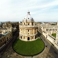 Oxford said that the donation was the 'biggest philanthropic gift for undergraduate financial support in European history'