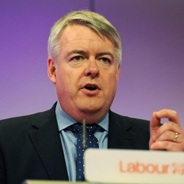 Welsh First Minister Carwyn Jones will unveil his vision of a 'new' United Kingdom