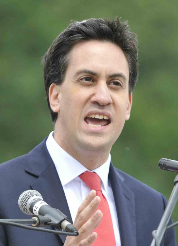 Praise for Miliband's speech from Neil Kinnock