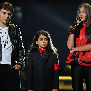 Michael Jackson's children will now have co-guardians