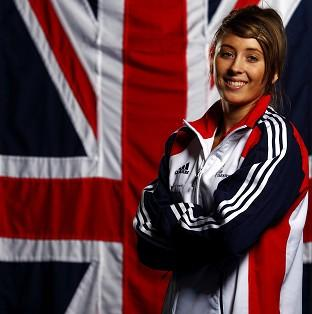 South Wales Argus: Jade Jones beat Dragana Gladovic to book her place in Thursday afternoon's quarter-finals