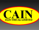 Cain Electrical Ltd