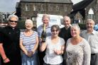 'WONDERFUL FEELING': St Hilda's Church Hall Committee, Griffithstown, celebrate as work begins on the building after being awarded grants