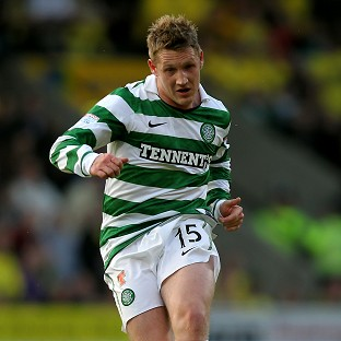 Kris Commons late strike earned Celtic a point