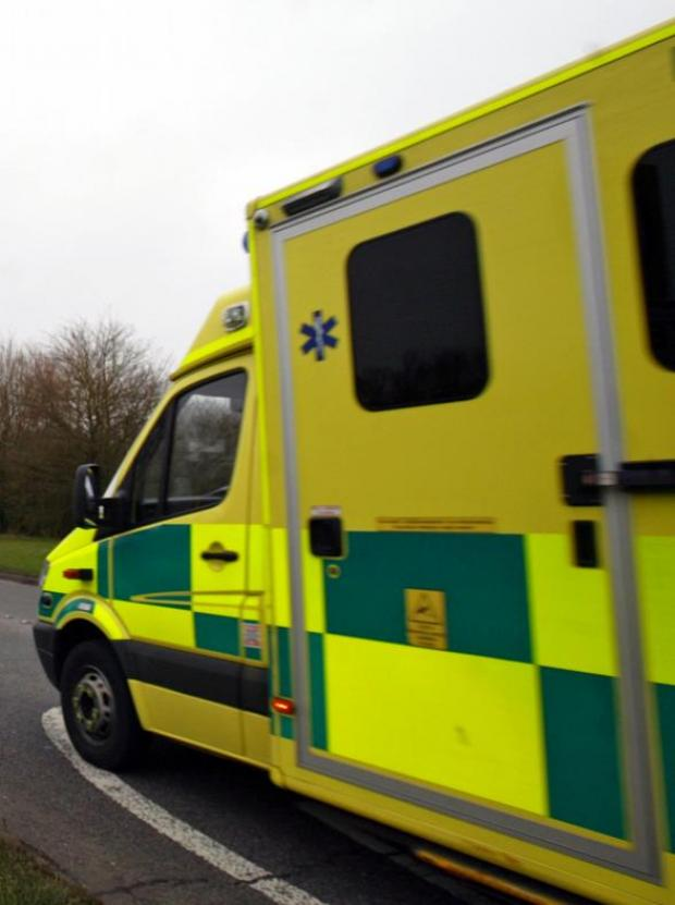 Incident on Malpas Road, Newport leaves one injured