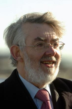 SUSPENDED: Paul Flynn, MP for Newport West