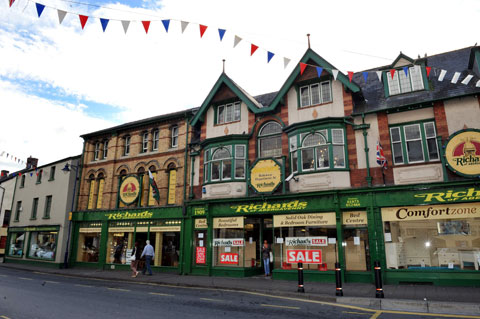 Family-run Abergavenny department store to close for good
