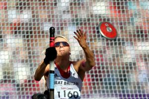PARALYMPICS: Wales' Josie Pearson wins discus gold
