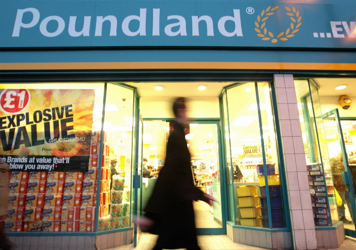 Poundland coming to Abergavenny