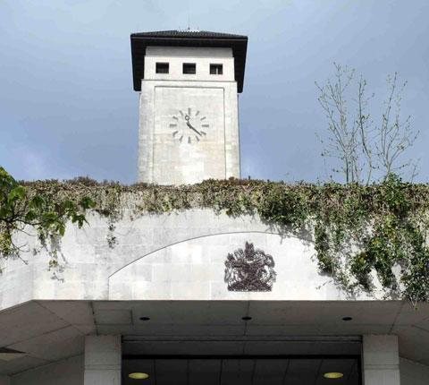 "HEARING: The judge at Newport Crown Court described a Lliswerry man as having a ""can't be arsed"" attitude after he breached a community order"