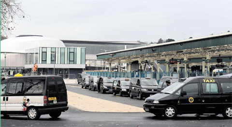 Legal battle over Newport taxis cost taxpayers £342,000