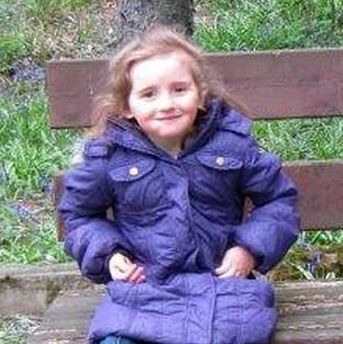 MISSING: Machynlleth five-year-old, April Jones