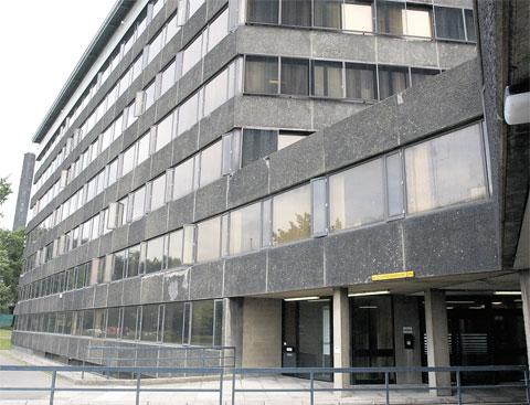 NULL AND VOID: What lies beneath the now-empty County Hall – and who was on the list to go into the bunker in times of crisis?