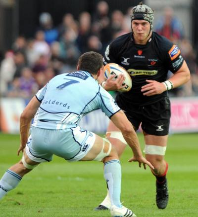 Dragons will battle as hard as they can to keep Lydiate