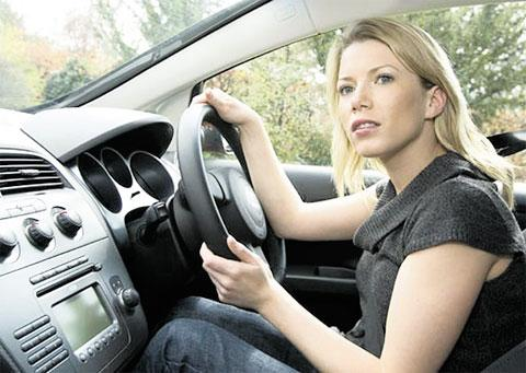 EQUALITY? New laws will mean women drivers facing huge hikes in their insurance payments